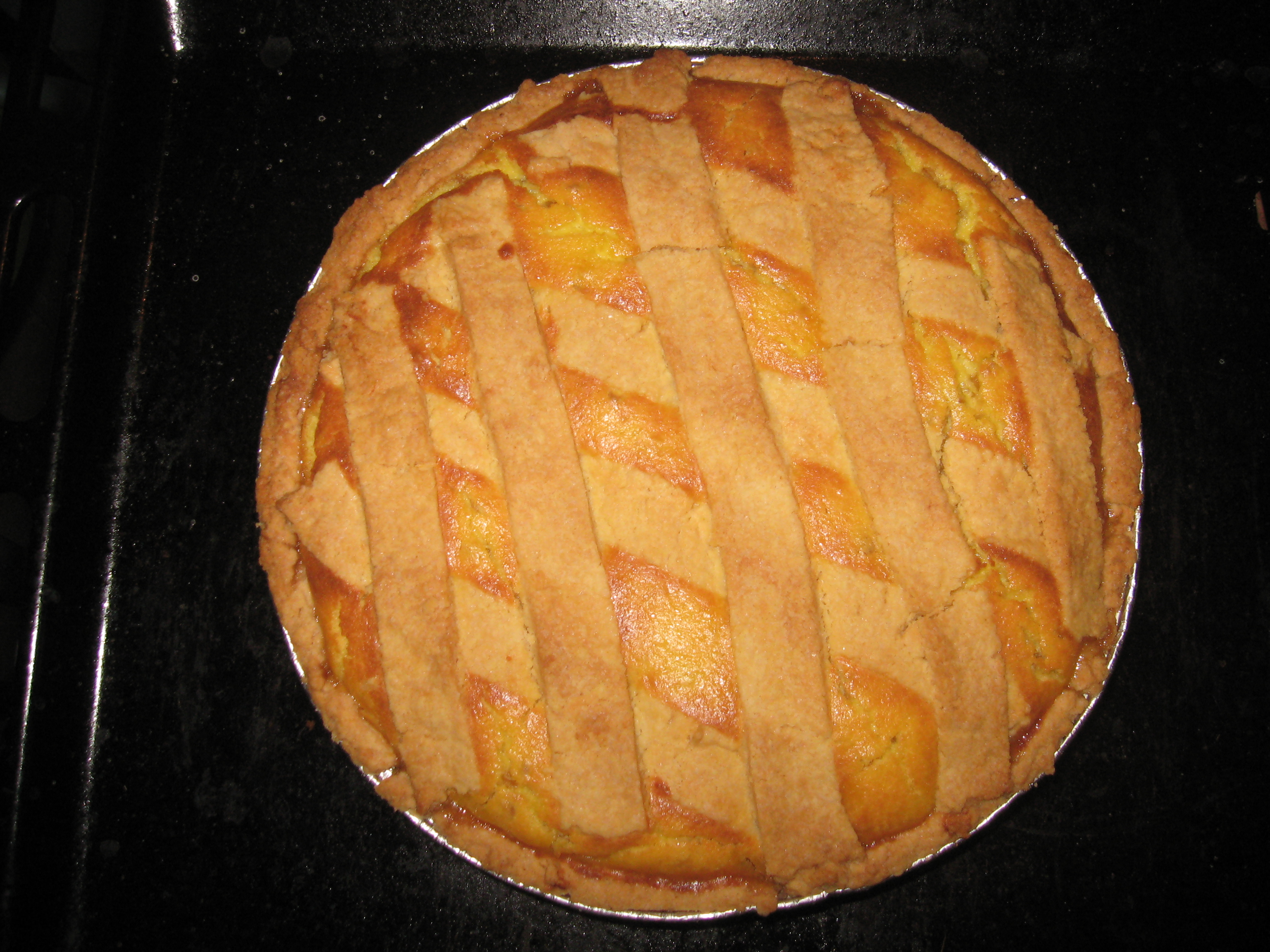 Pastiera: A closely guarded Italian dessert recipe