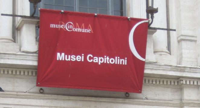 The Musei Capitolini