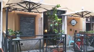 Urbana 47, Rome, Italy