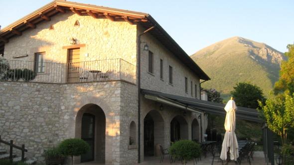 Norcia Accommodation: Casale nel Parco Dei Monti Sibillini