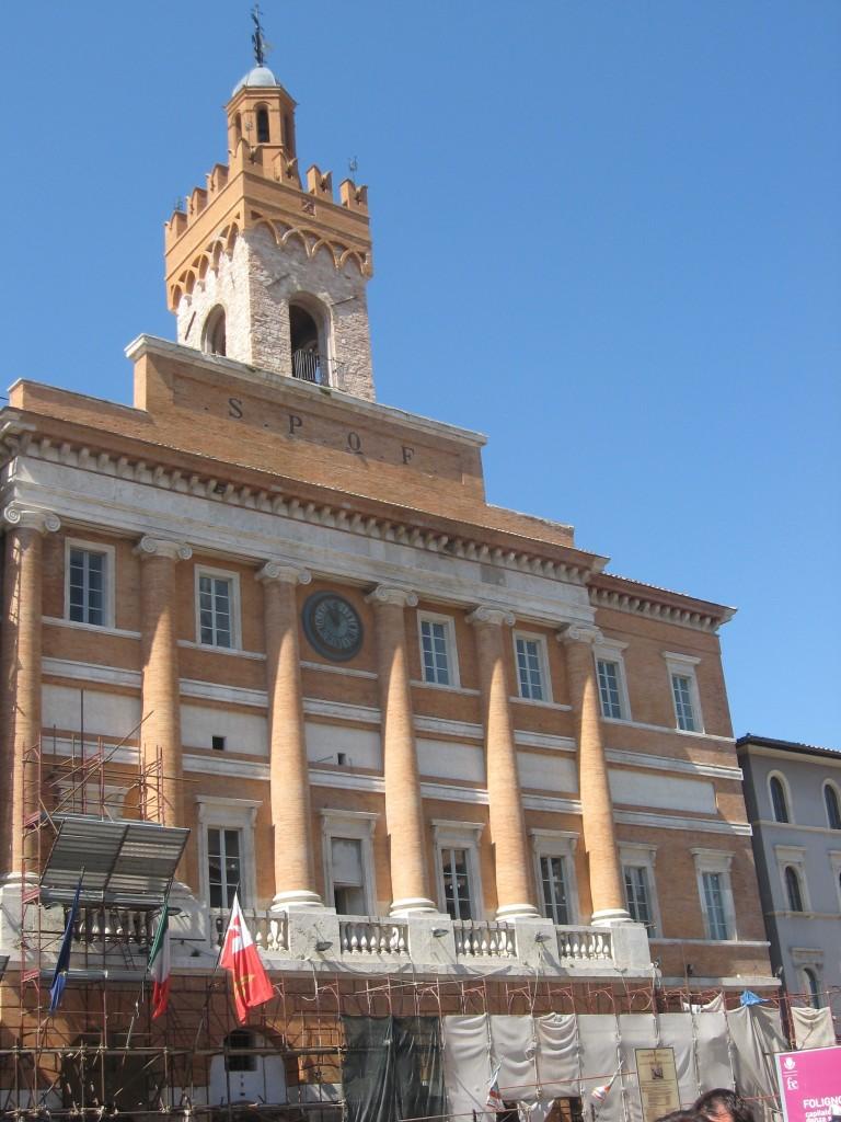 Umbria Towns - Foligno
