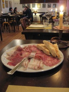 Living In Rome Italy - Italian Food