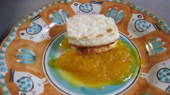 Yellow Peppers Jam Recipe (Marmellata di Peperoni Gialli)