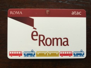 Public Transport in Rome Guide | BrowsingRome.com