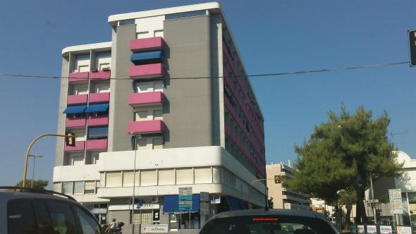Senb Hotel in Senigallia
