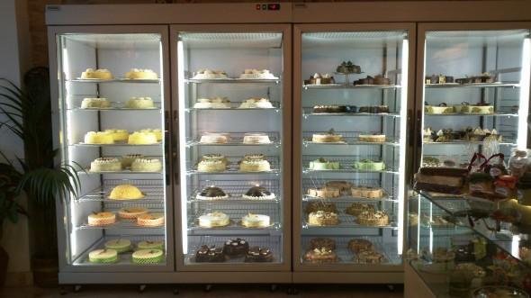 Bakery in Rome: Sicilia e duci