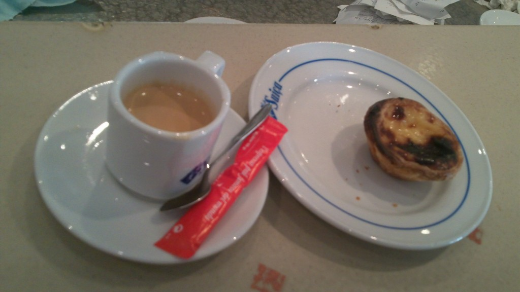Things to do in Lisbon - Breakfast