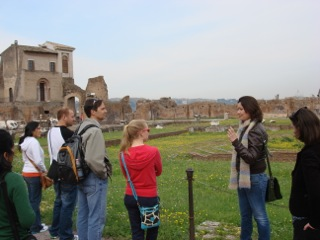 The Park of Aqueducts with UnderstandingRome