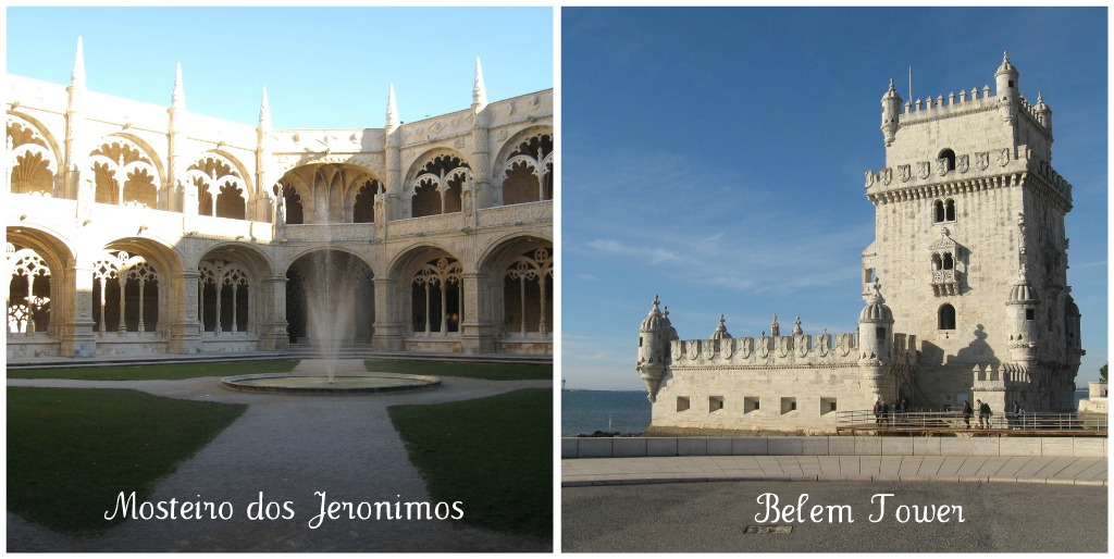 Things to do in Lisbon: Belem