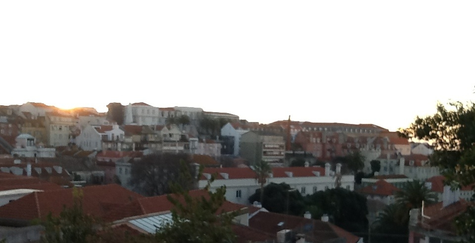 Holiday Apartment in Lisbon with Friendly Rentals