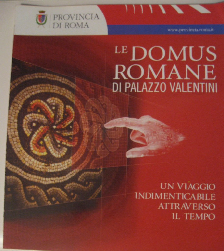 Attraction_in_Rome_Palazzo_Valentini_Brochure