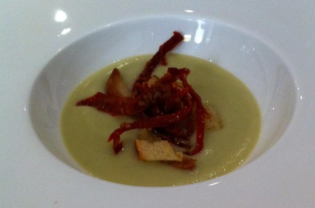 L'Arcangelo: Soup