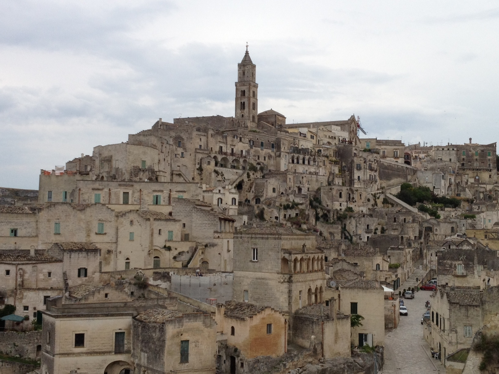 Photo Essay Part 1: Matera, Italy – Stepping into the Past