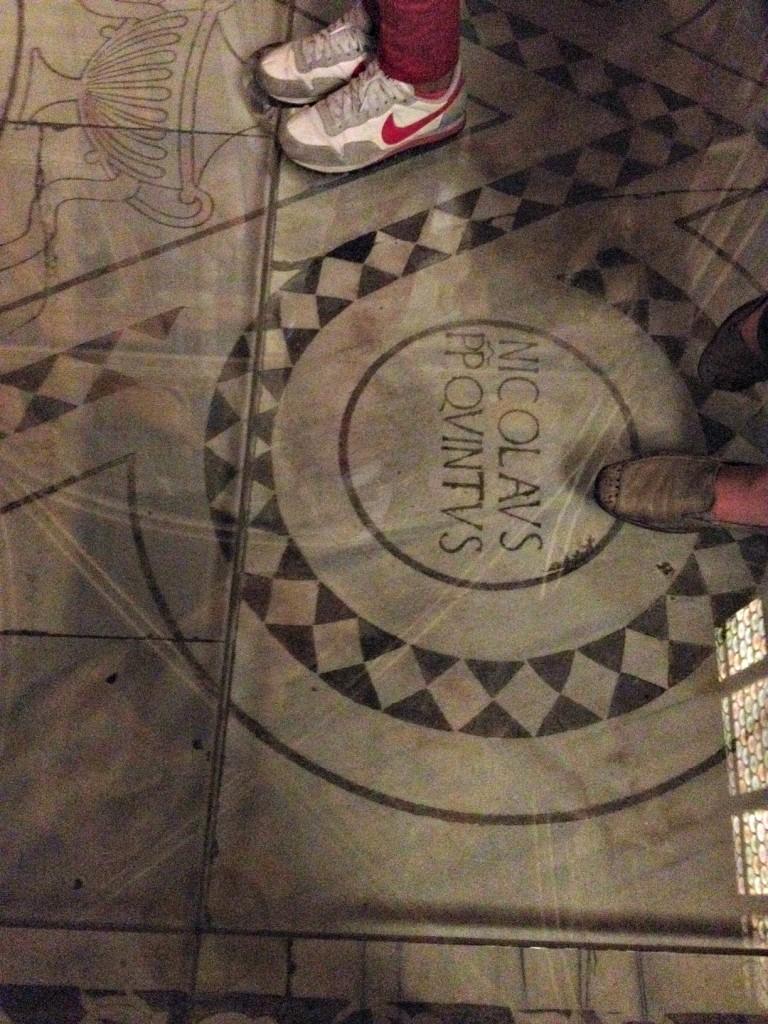 Vatican Sistine Chapel Tour - Cappella Niccolina - Pope Nicholas V