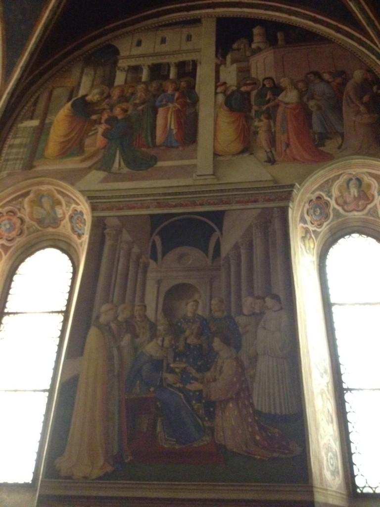 Vatican Sistine Chapel Tour - Cappella Niccolina