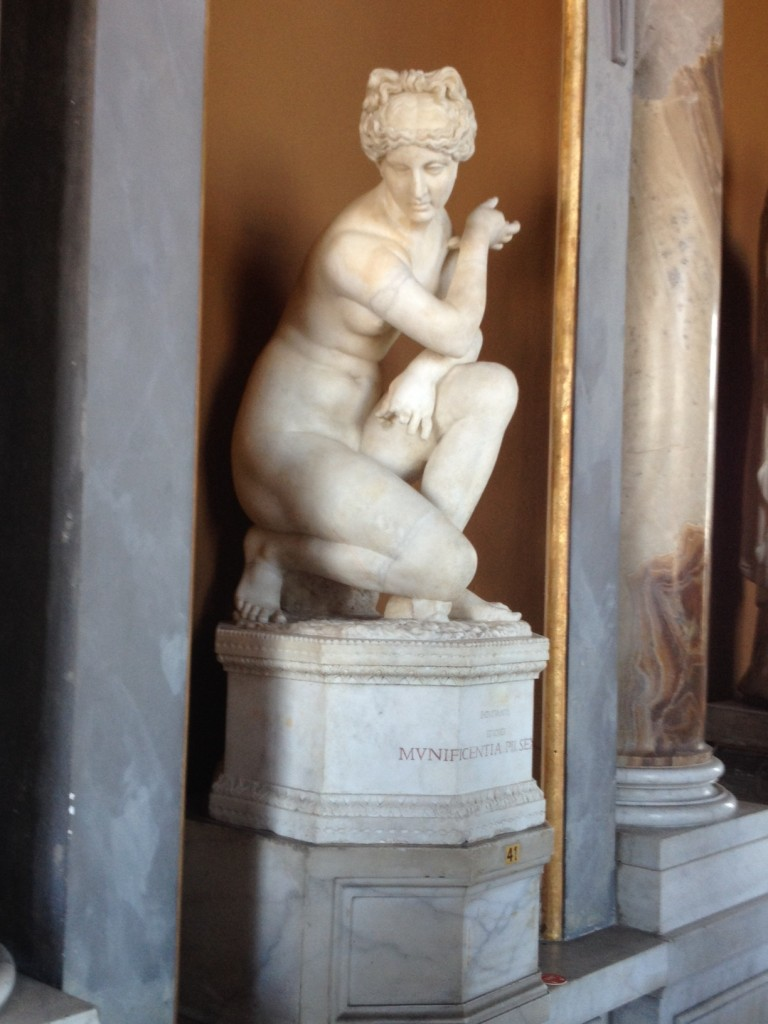 Vatican Sistine Chapel Tour - Aphrodite