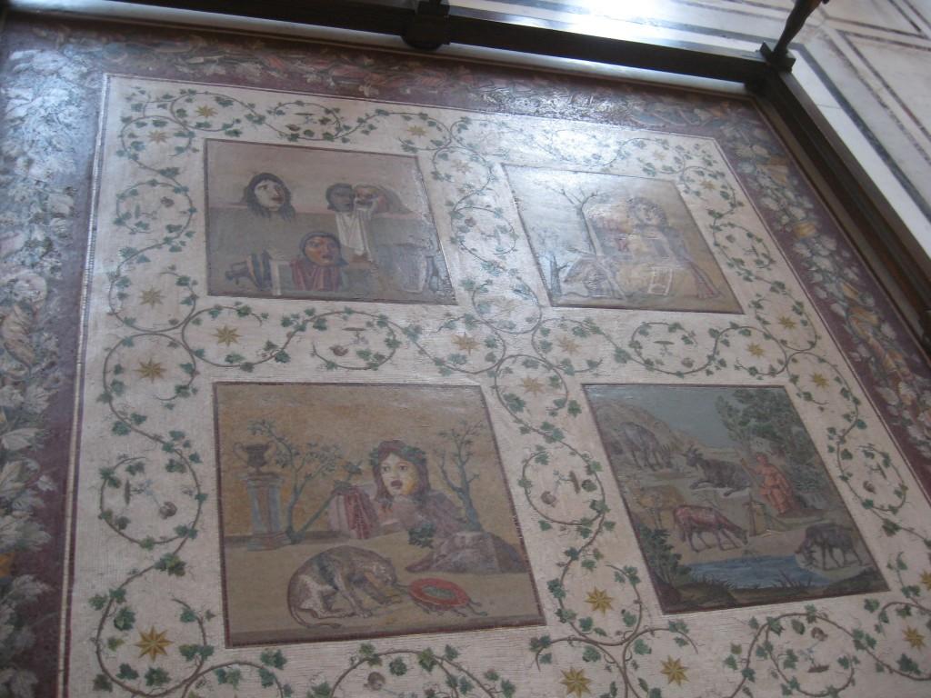 Vatican Sistine Chapel Tour - Gabinetto delle Maschere
