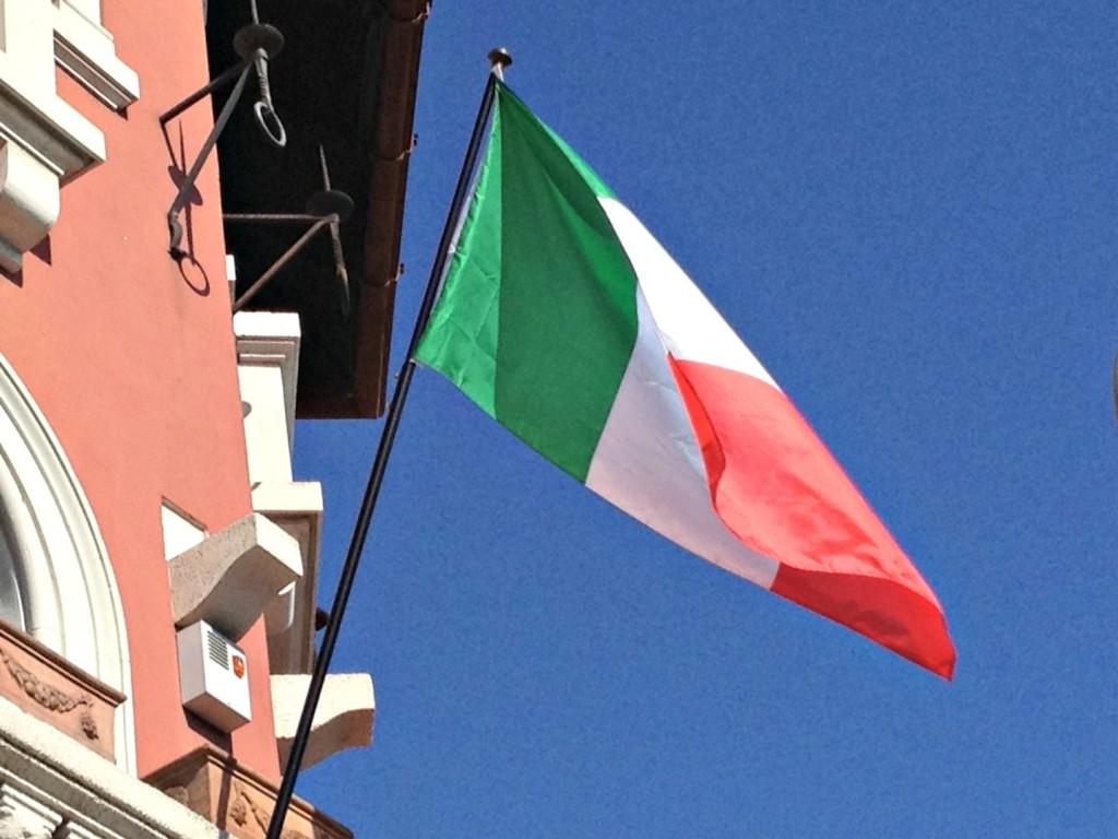 Football in Italy - Forza Azzurri