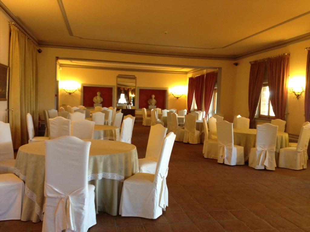 Todi - Hotel Bramante - Special Events