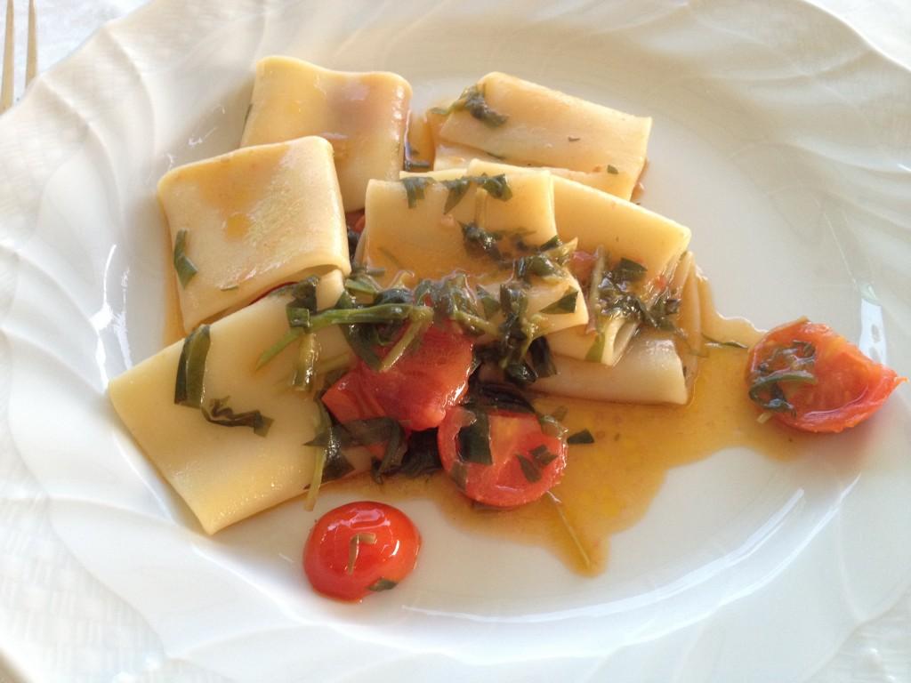 Todi - Hotel Bramante - Meals