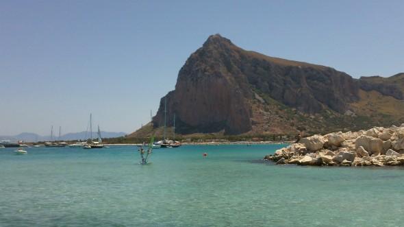 Life in San Vito Lo Capo, Sicily