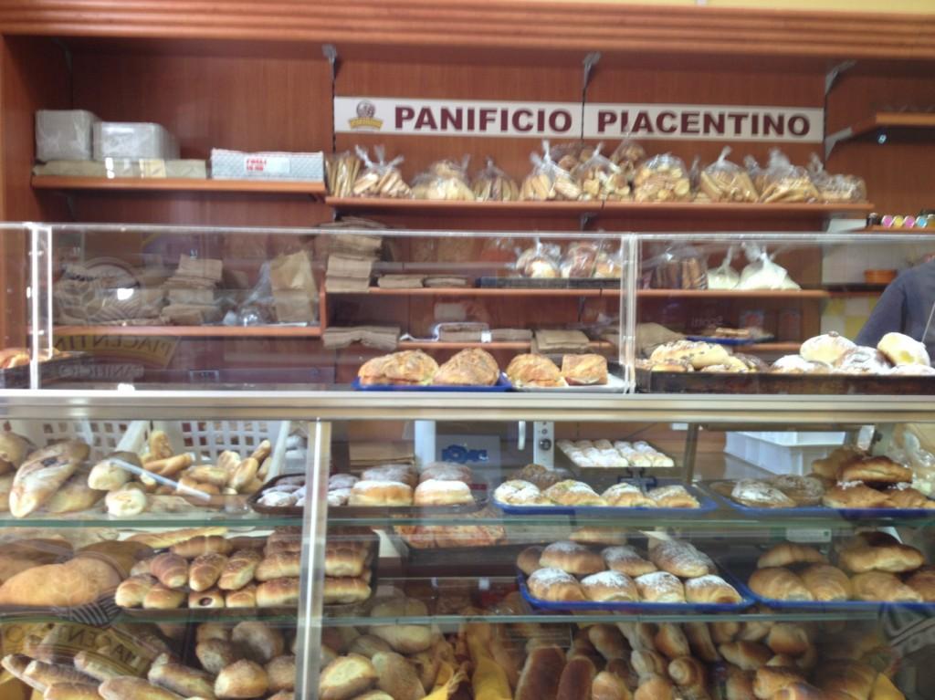 San Vito Lo Capo - Panificio
