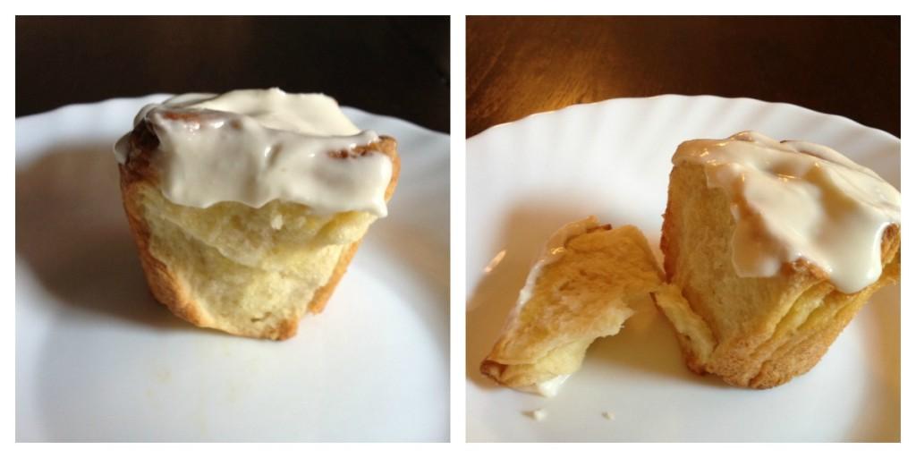 Cupcake Pull Apart - Yums