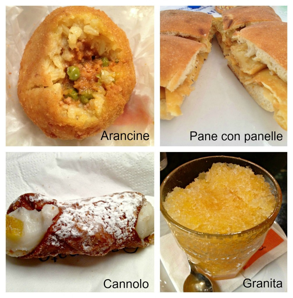 Things to do in Palermo - Street Food