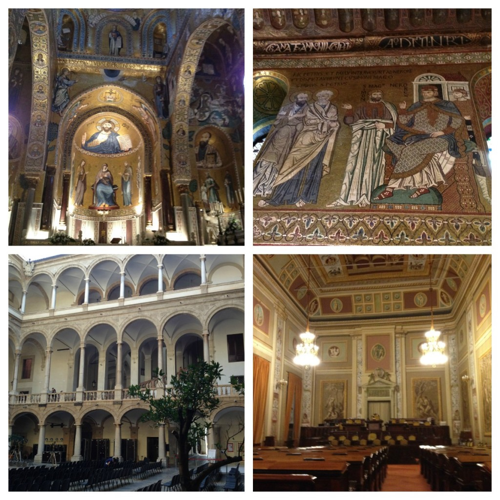 Things to do in Palermo - Palazzo dei Normanni