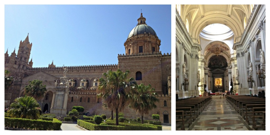 Things to do in Palermo - Cathedral