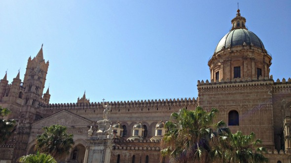 Things to do in Palermo in 24 hours
