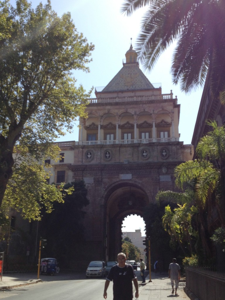 Things to do in Palermo - Corso Vittorio Emanuele