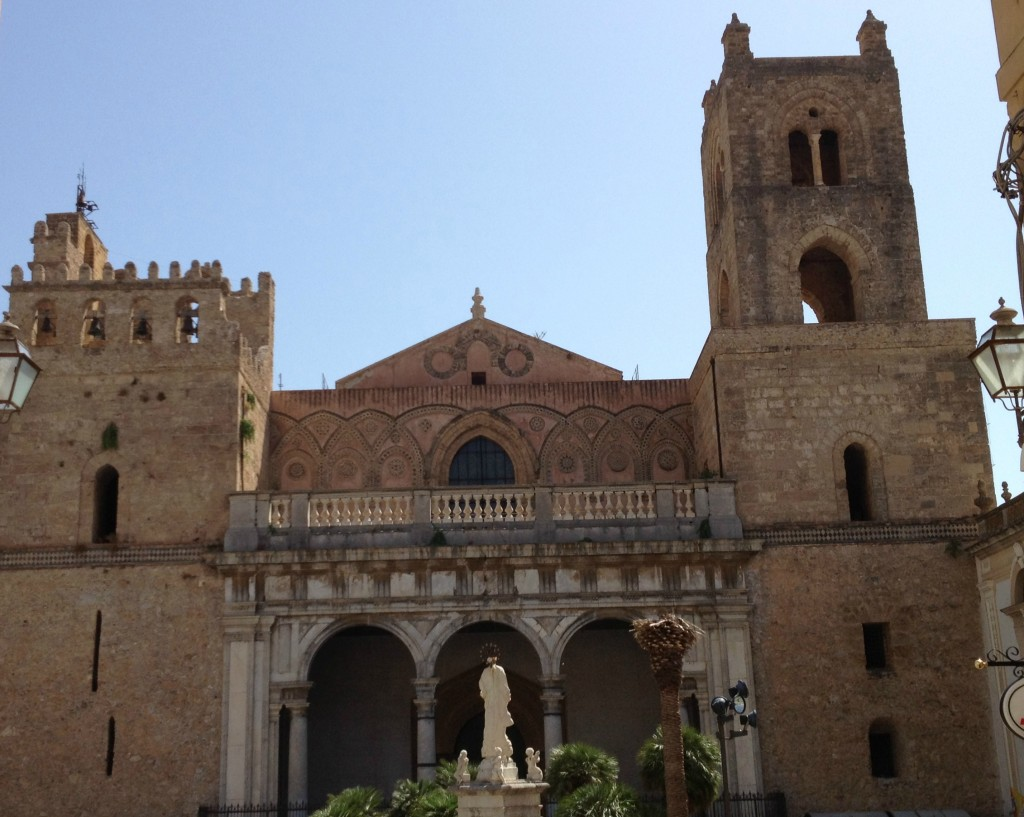 Things to do in Palermo - Monreale