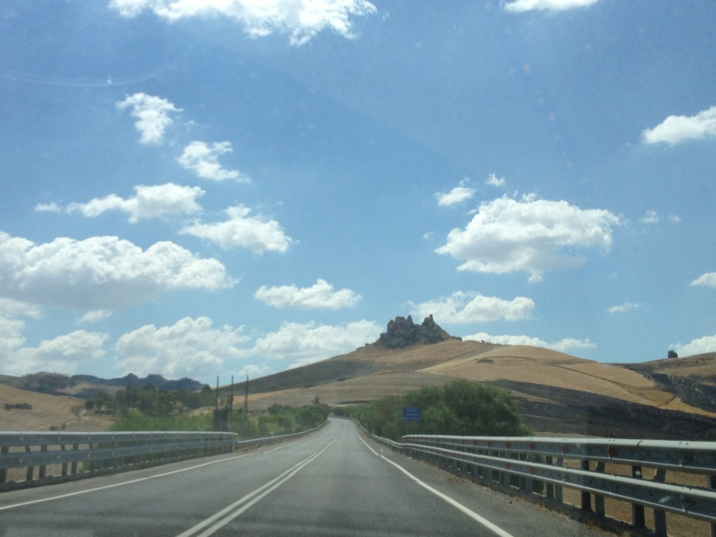 Traveling in Sicily - Road Trip to Erice, Agrigento and Piazza Armerina