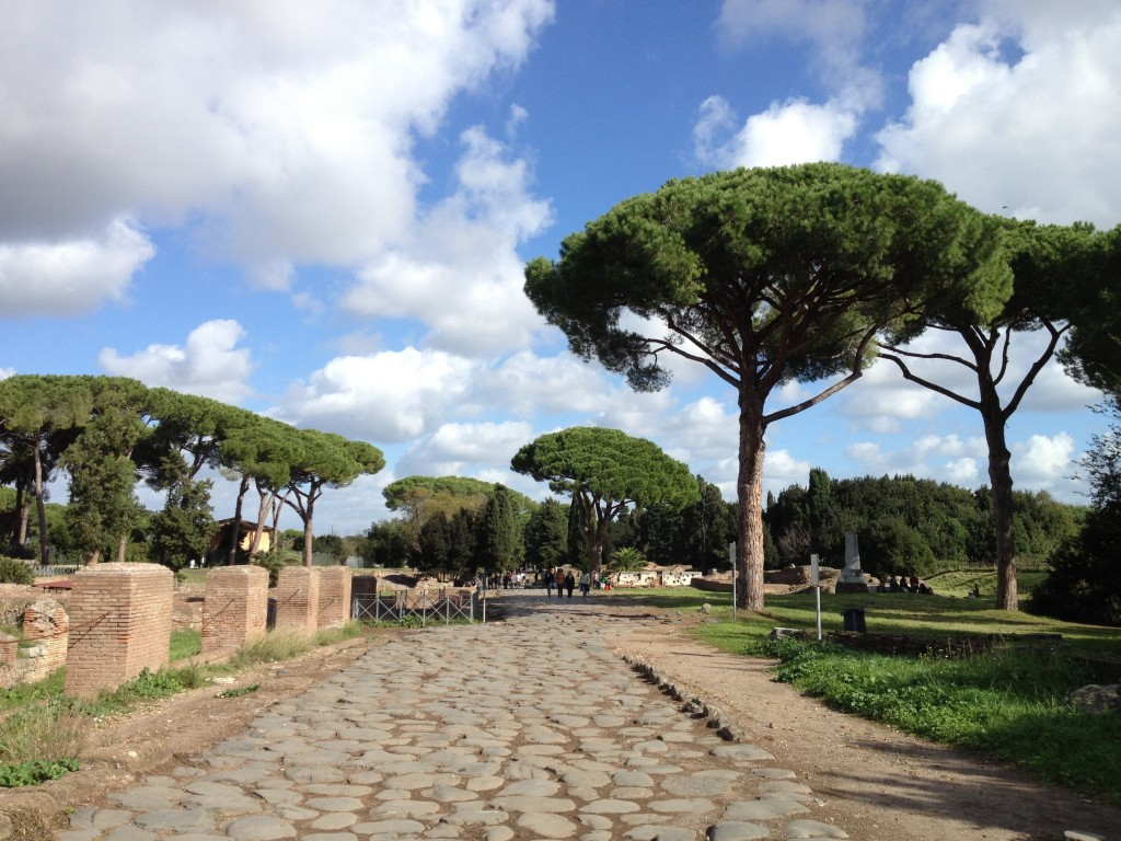 Ruins at ostia antica are worth a visit browsingrome - Future home immobiliare ostia ...
