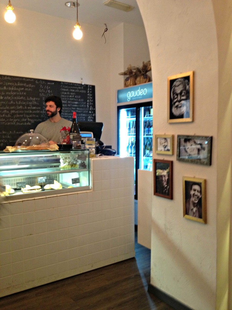 Places to Eat in Rome - Gaudeo