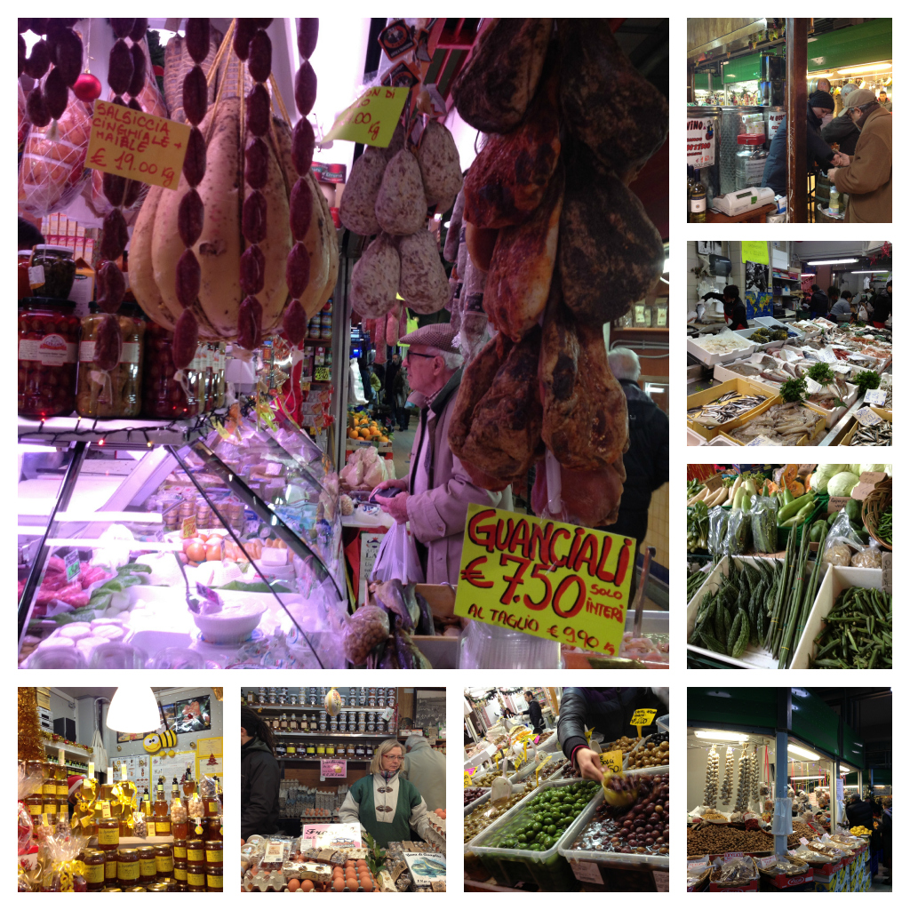 Trionfale Market - Food Tour with Tavole Romane