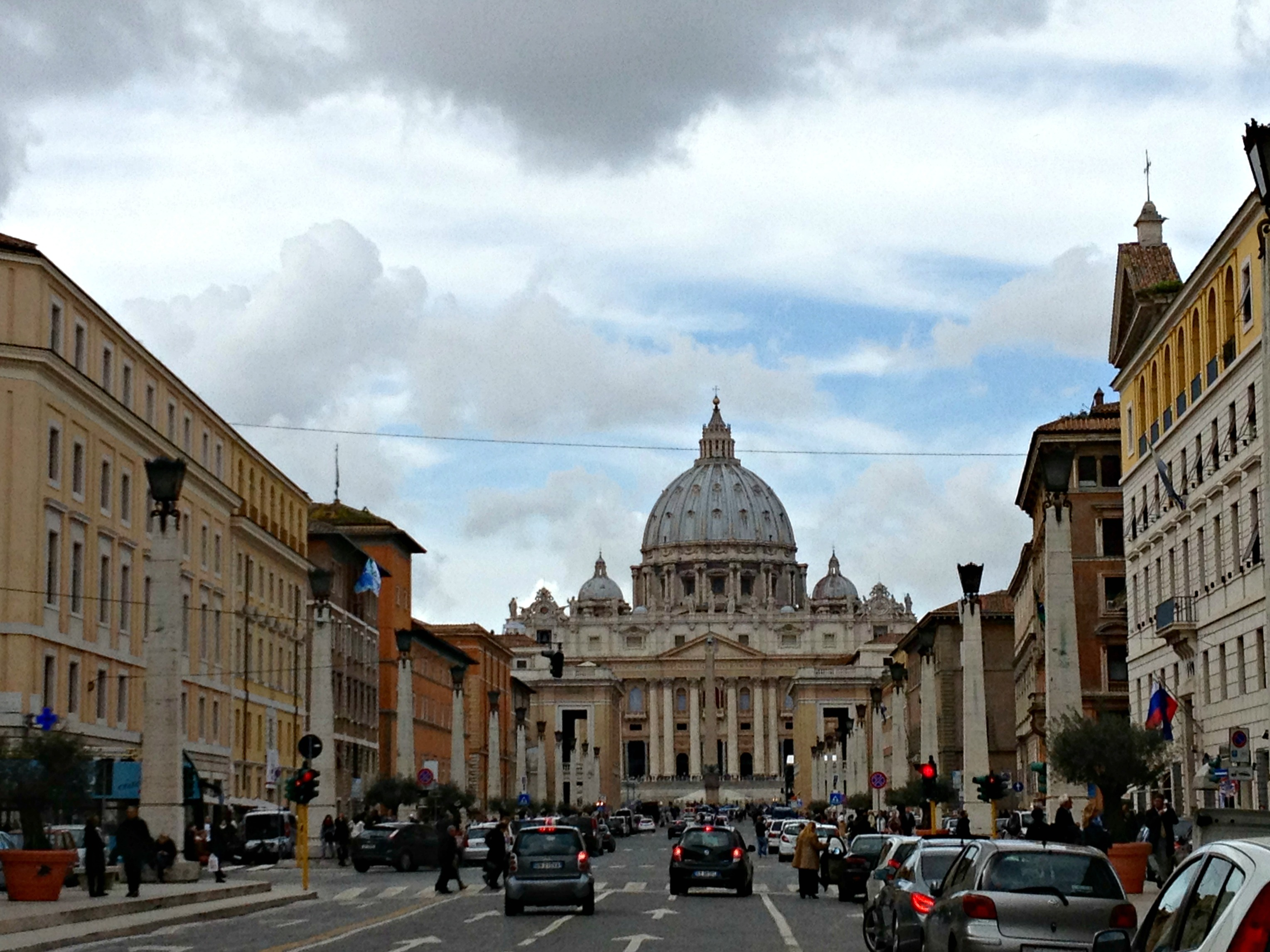 Conclave frenzy, New Pope and more