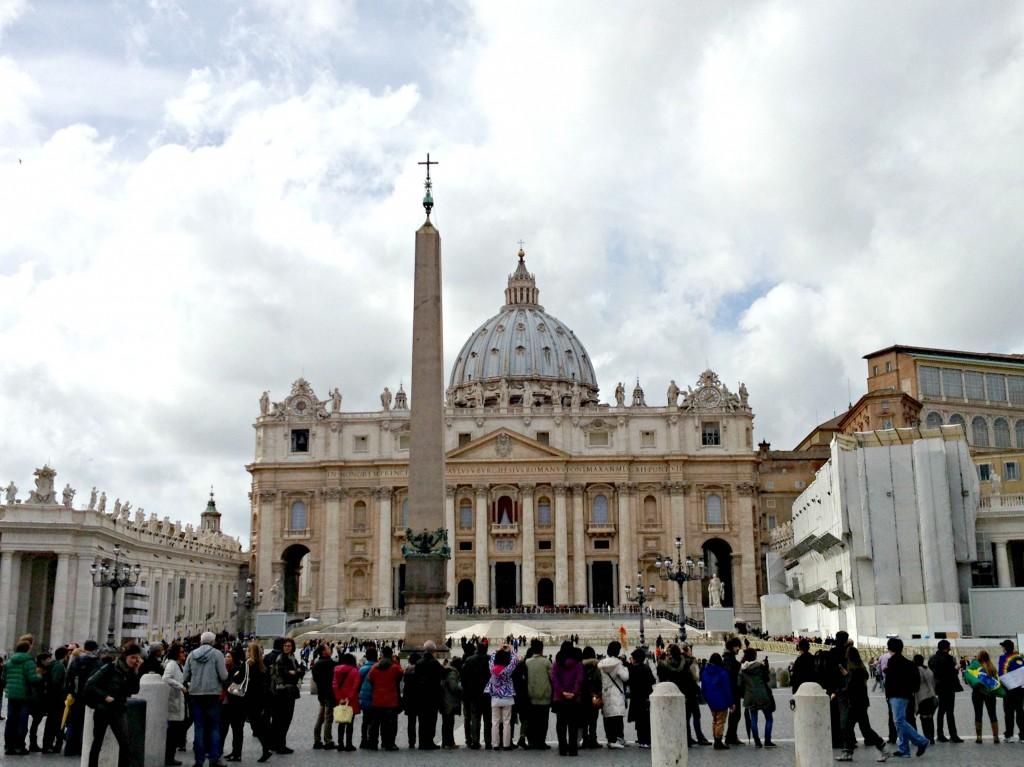 Papal Conclave 2013 - Vatican