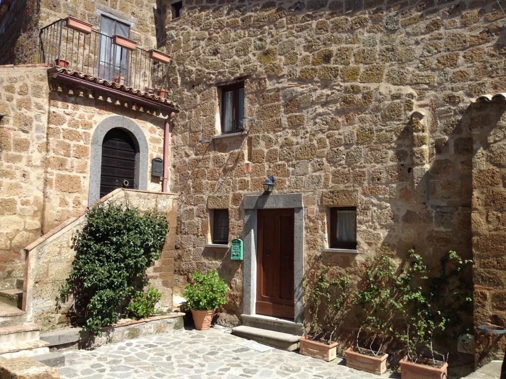 Civita di Bagnoregio - Charming town
