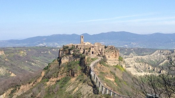 Civita di Bagnoregio - Featured main