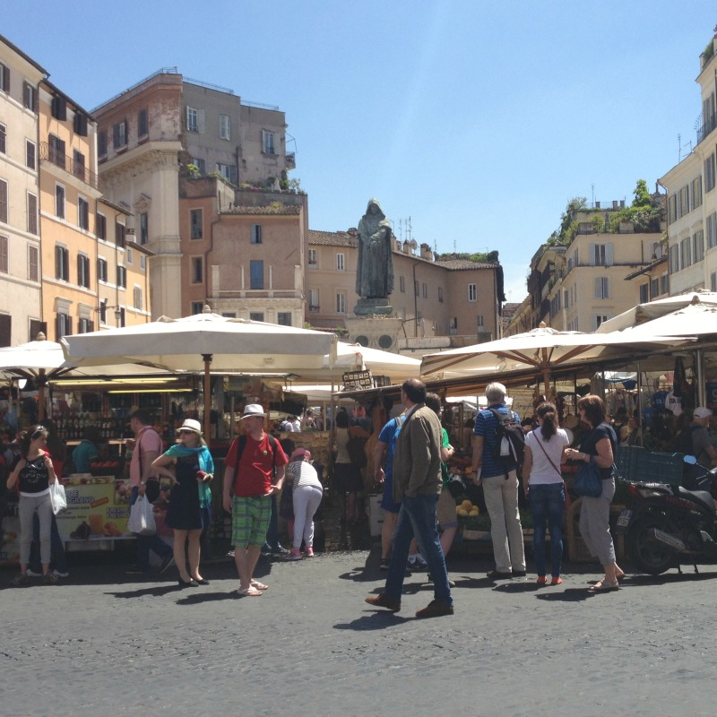 campo de fiori rome nightlife guide - photo#42