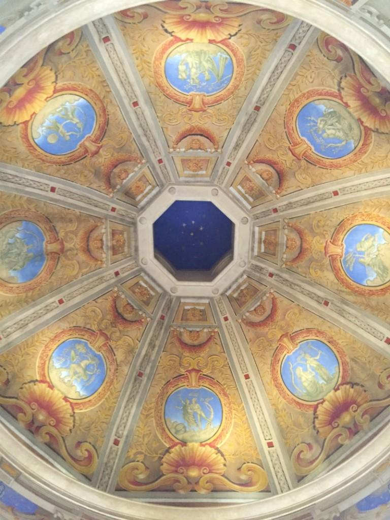 Westin Excelsior Rome: Mission Delicious | Villa La Cupola