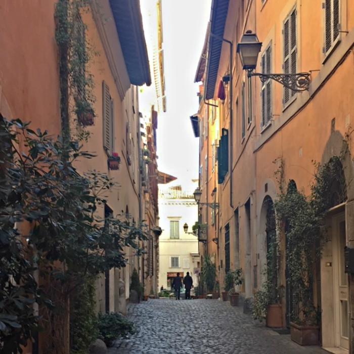 Winter in Rome: Sunday Food Tour with Eating Italy | BrowsingRome.com